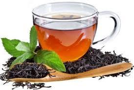Чем полезен чёрный чай