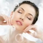 Как сделать компресс для кожи лица