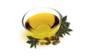 Касторовое масло для ресниц, кожи, волос