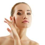 5 Коллагеновых масок из желатина