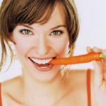 Маски из моркови для всех типов кожи
