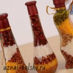 kak-sdelat-dekorativnie-butilki-s-krupoi