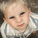 Ноющий ребенок — что делать