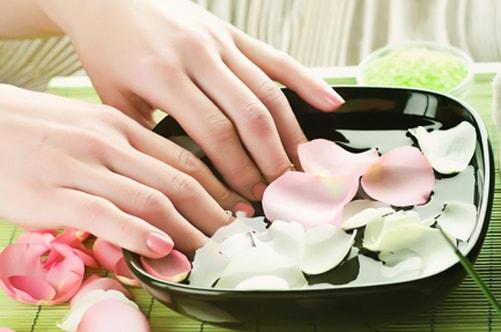Ванночки для роста ногтей в домашних условиях