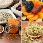Продукты содержащие эстрогены для женщин